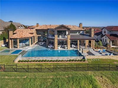 Southlake, Westlake, Trophy Club Single Family Home Active Option Contract: 1402 Post Oak Place