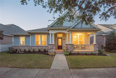 North Richland Hills Single Family Home For Sale: 6229 Sherbert Drive