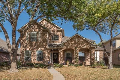 Plano Single Family Home For Sale: 4313 Burnhill Drive