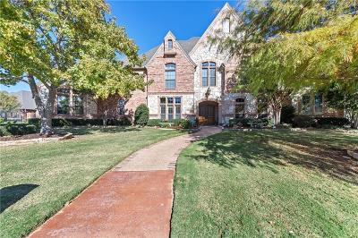 Southlake Single Family Home For Sale: 805 Worthing Court
