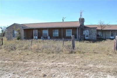Farm & Ranch For Sale: 2100 County Road 253
