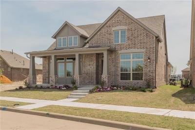 McKinney Single Family Home For Sale: 7409 Kickapoo Drive