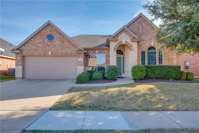 Arlington Single Family Home For Sale: 7803 Decoy Drive