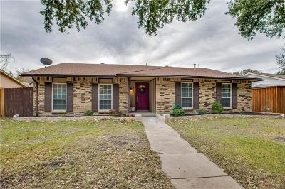 The Colony Residential Lease For Lease: 5108 Gilliam Circle