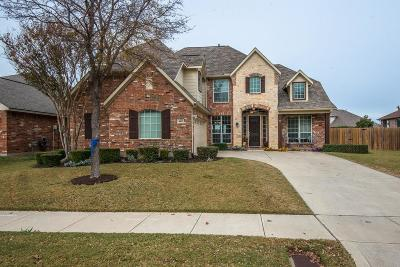 Single Family Home For Sale: 4105 Greenwood Way
