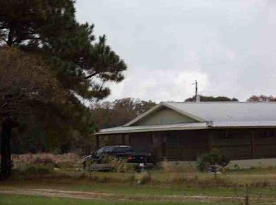 Edgewood Single Family Home For Sale: 120 Vz County Road 3706