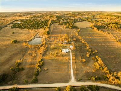 Hico Farm & Ranch For Sale: 1026 County Road 2435
