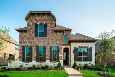 Rockwall Single Family Home For Sale: 1013 Pleasant View Drive