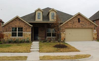 Allen  Residential Lease For Lease: 1604 Indigo Trail