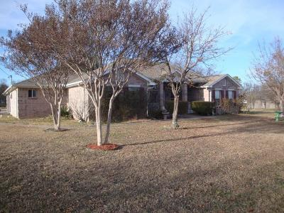 Blooming Grove Single Family Home For Sale: 202 E Forgey Street