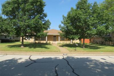 Duncanville Residential Lease For Lease: 1011 Greenway Drive