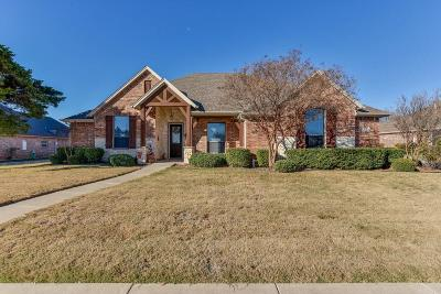 Ovilla Single Family Home For Sale: 104 Claremont Drive