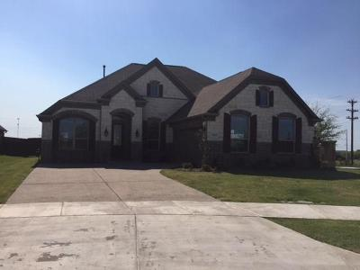 Frisco Single Family Home For Sale: 10273 Bloom Drive
