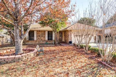 Carrollton Single Family Home For Sale: 1028 Park Avenue