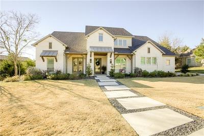 Heath Single Family Home For Sale: 141 Mallard Crossing