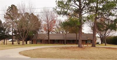 Bridgeport Single Family Home For Sale: 1804 Overland Drive
