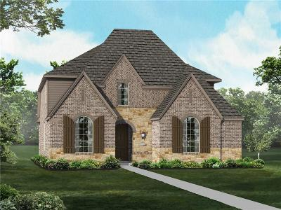 Frisco Single Family Home For Sale: 12146 Curry Creek Drive