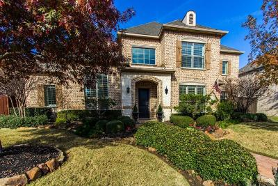 Frisco Single Family Home For Sale: 2266 Langdon Drive