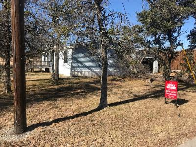 Fort Worth Single Family Home For Sale: 357 Mesa Grande Drive