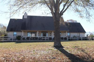Emory Single Family Home For Sale: 704 Rs County Road 3210