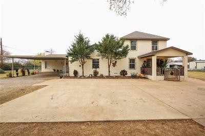 Dallas Single Family Home For Sale: 11942 Garden Grove Drive