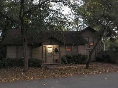 Dallas Single Family Home For Sale: 8636 Eustis Avenue