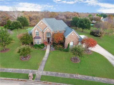 Southlake Single Family Home For Sale: 610 Indian Paintbrush Way