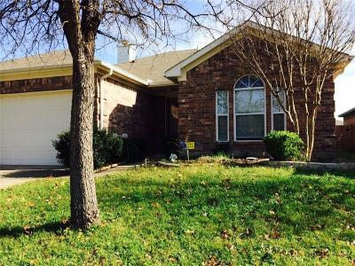 Fort Worth Residential Lease For Lease: 140 Flyaway Lane