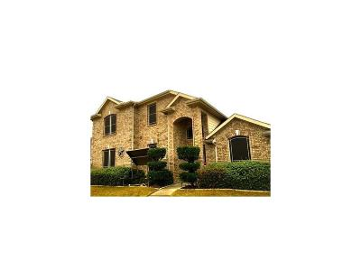 Duncanville Single Family Home For Sale: 1023 Mansfield Lane