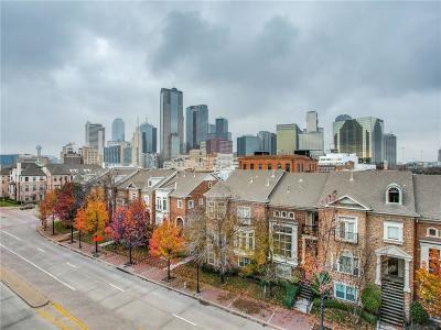 Dallas Condo For Sale: 2220 Canton Street #401