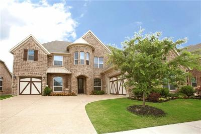 Frisco Single Family Home For Sale: 5913 Kerry Drive