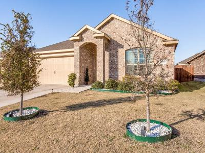 Princeton Single Family Home For Sale: 1216 Roman Drive