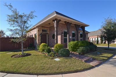 Allen Single Family Home For Sale: 1826 Harlequin Place