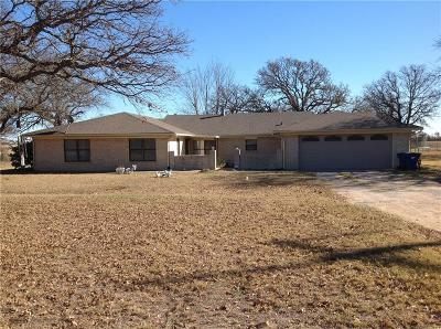 Eastland County Single Family Home For Sale: 1302 E Highway 8