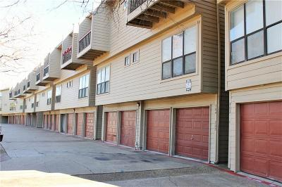 Dallas Condo For Sale: 7660 Skillman Street #402