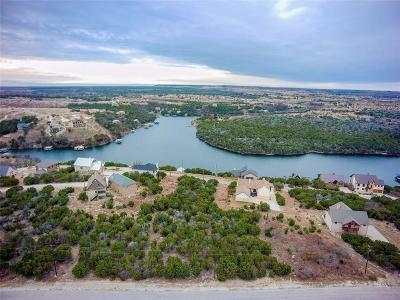 Palo Pinto County Residential Lots & Land For Sale: Lt 206 Harbour Town Drive