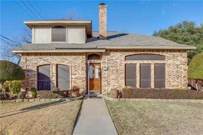 Coppell Single Family Home For Sale: 101 Summer Place Drive