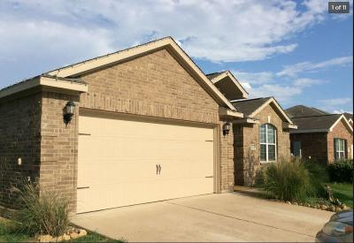 Single Family Home For Sale: 1821 Black Maple Drive