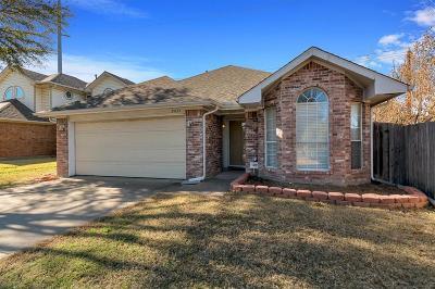 Garland Single Family Home For Sale: 3431 Winter Oak Drive