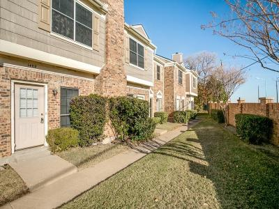 Plano Condo For Sale: 3801 14th Street #1402