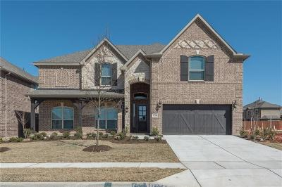 Mckinney Single Family Home For Sale: 1209 Baynes Drive