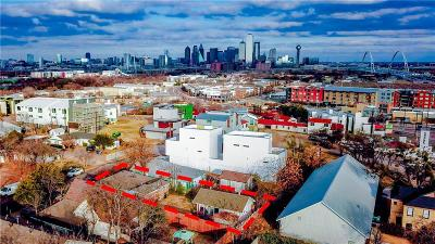 Dallas Residential Lots & Land For Sale: 1010 Mobile Street