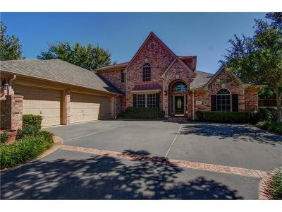 Flower Mound Single Family Home For Sale: 4101 Liberty Court