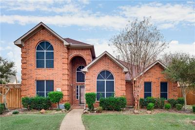 Plano Single Family Home For Sale: 4232 Lavaca Drive