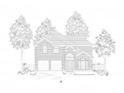 Single Family Home For Sale: 1208 Baynes Drive