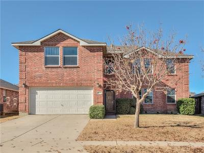 Mckinney Single Family Home For Sale: 3608 Kathryn Way
