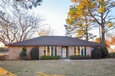 Flower Mound Single Family Home For Sale: 3607 Raintree Drive