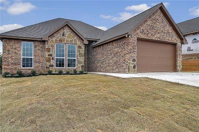 Single Family Home For Sale: 1526 Timbercreek Drive