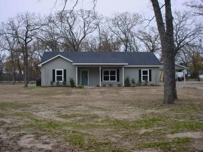 Emory Single Family Home For Sale: 278 Rs County Road 1220