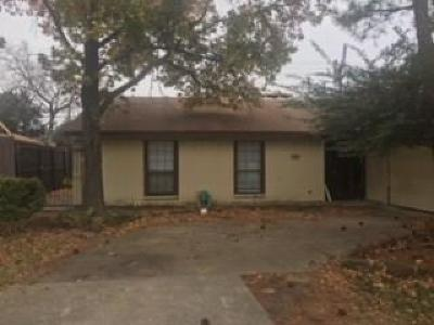 Richardson Single Family Home For Sale: 1614 Wendy Way